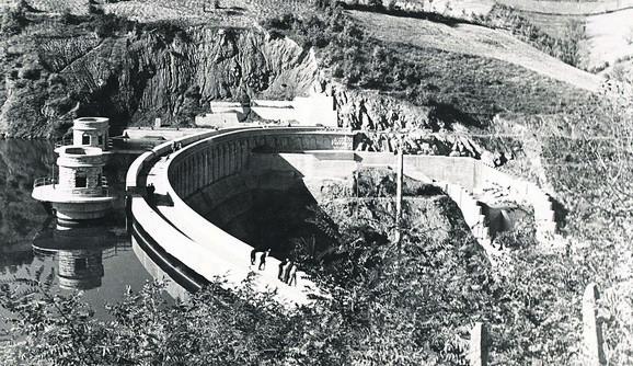 U branu je ugrađena najmodernija tehnologija tog doba