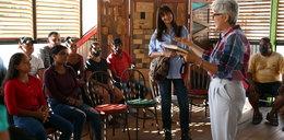 """Dominika Kulczyk pomaga kobietom z Nikaragui. Przed nami ostatni odcinek """"Efektu Domina"""""""