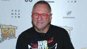 Maryla Rodowicz na Przystanku Woodstock? Jurek Owsiak zaprosił gwiazdę na swój festiwal