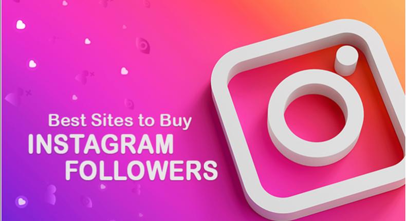 Best 4 sites to buy Instagram followers