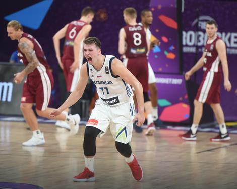 Košarkaški genije: Luka Dončić