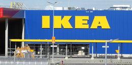 Awantura o klopsiki w Ikea. Klient był w szoku