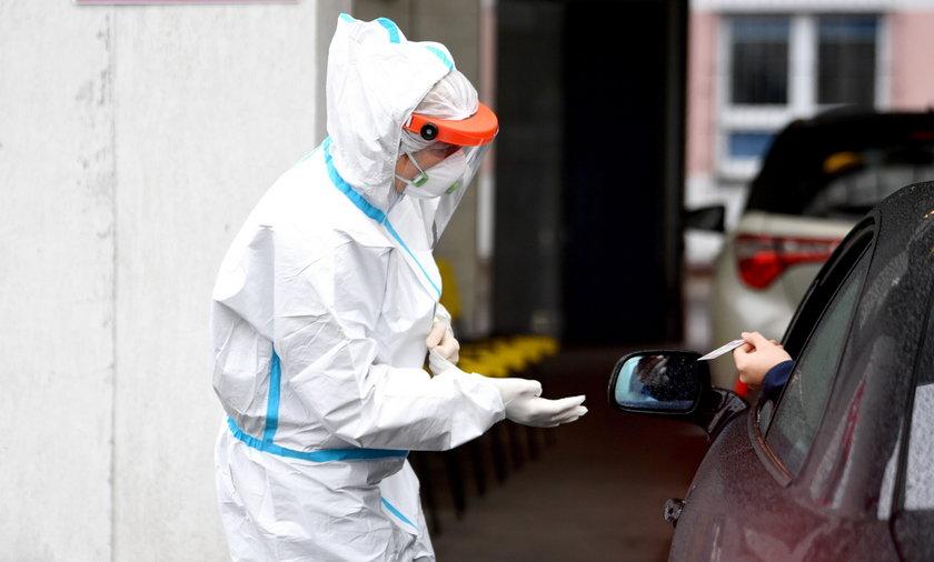 Koronawirus w Polsce. Najnowsze dane o zakażeniach i zgonach z powodu COVID-19