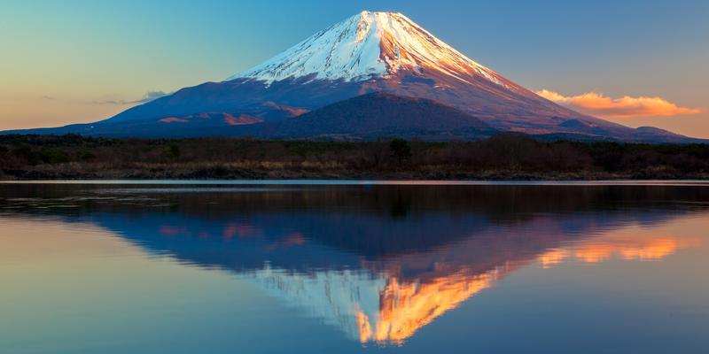 Największe i najgroźniejsze wulkany