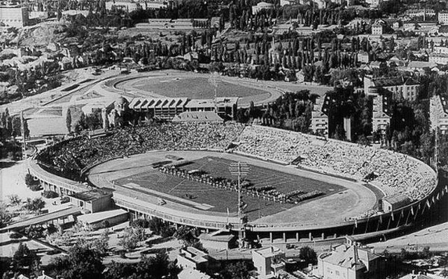 Stadion JNA
