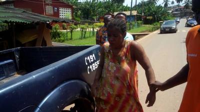 Court grants GHS 50,000 bail to 'pregnant' Takoradi woman