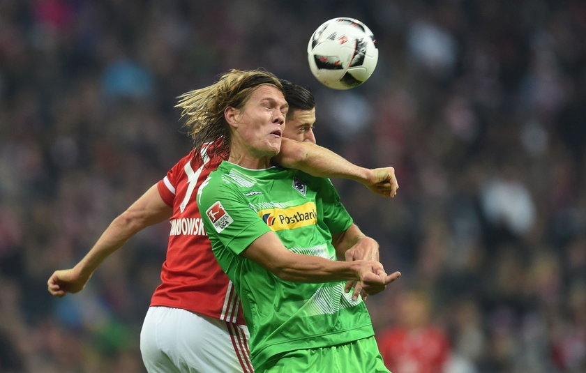 Robert Lewandowski ma kryzys. Już 5 meczów bez gola w Bundeslidze!