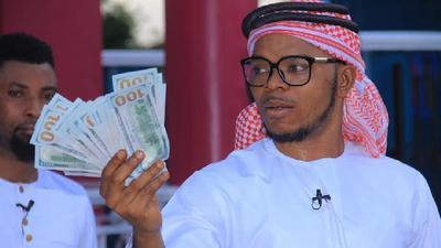 Bishop Obinim breaks down Black Sherif's song; social media go gaga (WATCH)