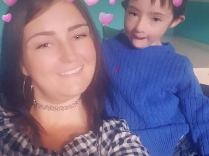 Ova mama umire od raka: Imam dva divna dečaka, a neću ih gledati kako rastu