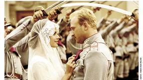 Miłosne pary z wielką historią w tle