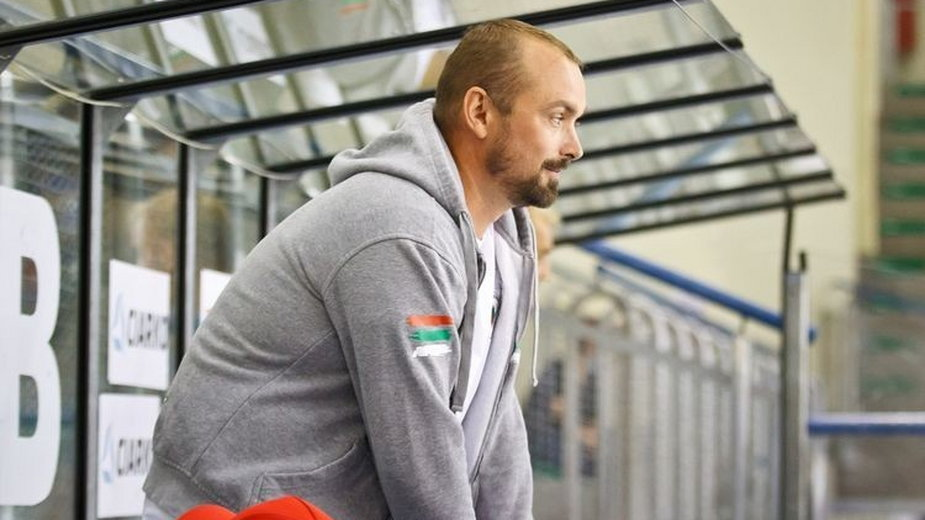 Grzegorz Klich - trener Zagłębia Sosnowiec