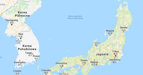 Statki widmo w Japonii. Na pokładach pełno ciał