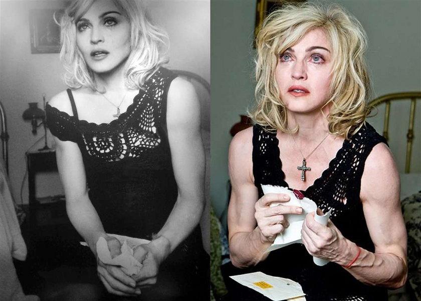 Oto cała prawda o Madonnie