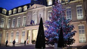 Jak jest obchodzone Boże Narodzenie w Paryżu?