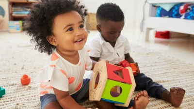 A-Z of Yoruba names for your kids (with meanings)