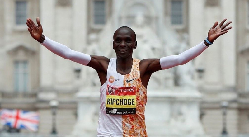 Eliud Kipchoge, Brigid Kosgei win London Marathon as Kenyan athletes reign supreme