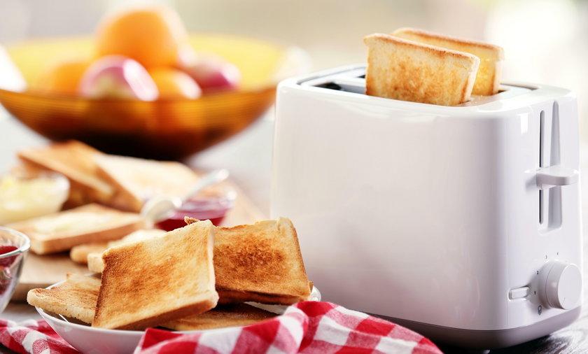Sposób na smaczne śniadanie. Jaki toster wybrać?
