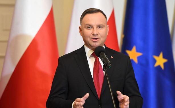 Andrzej Duda wciąż nie prowadzi kampanii na pełną skalę. Ale już nam powiedział, jakim chce być prezydentem w drugiej kadencji.