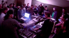 MaxFloStudio z prawdopodobnie największym scratch session w Polsce