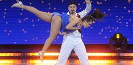 """Chilijczyk uczy salsy Malitowskiego z """"Tylko taniec"""""""