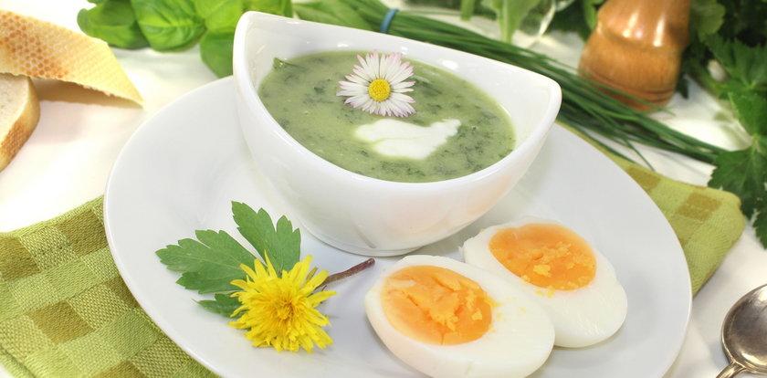 Dwie sezonowe zupy - właśnie nadszedł ich czas