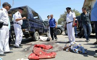 Egipt: Nożownik z Hurghady to niekarany wcześniej student