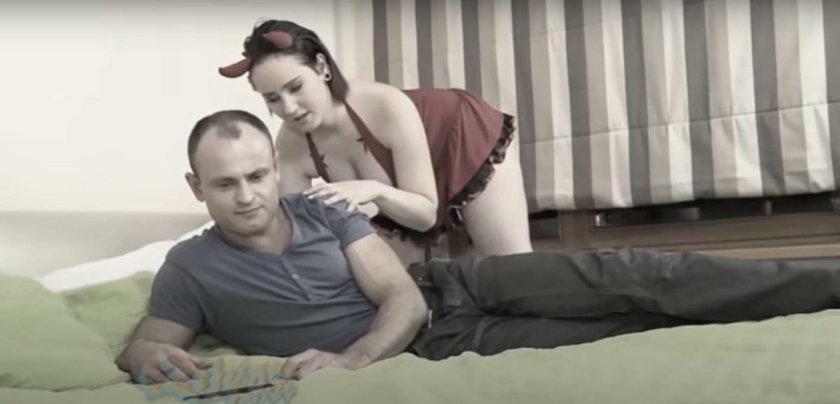 Toxic Fucker, Michał Kasprzak nie żyje. Ostatni wywiad. Kulisy polskiej branży porno