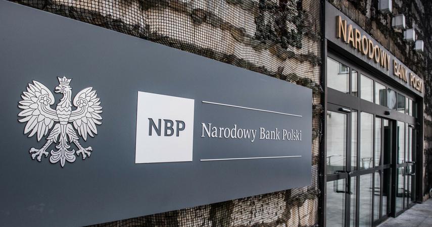 NBP komentuje kontrolę, którą robi Marian Banaś
