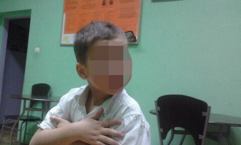 Dziecko przeżyło koszmar w placówce