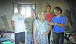 NAJLEPŠA PRIČA Trojica srednjoškolaca i brucoš pomažu siromašnoj baki