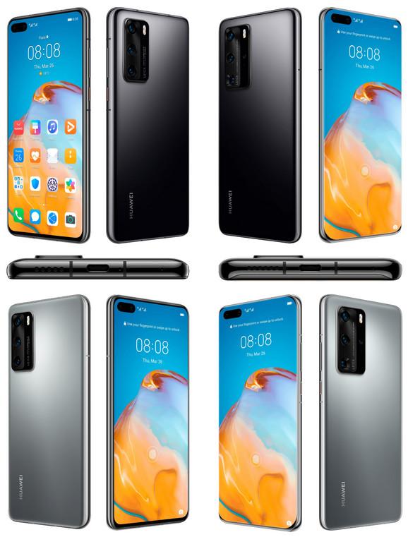 Huawei P40 serija