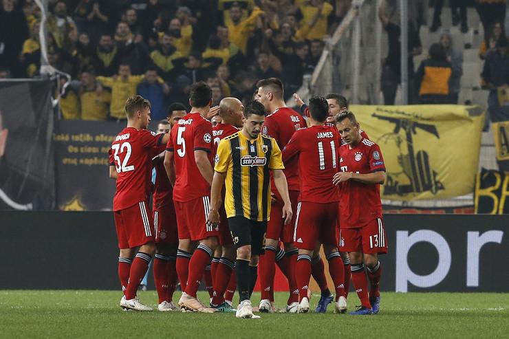 FK AEK