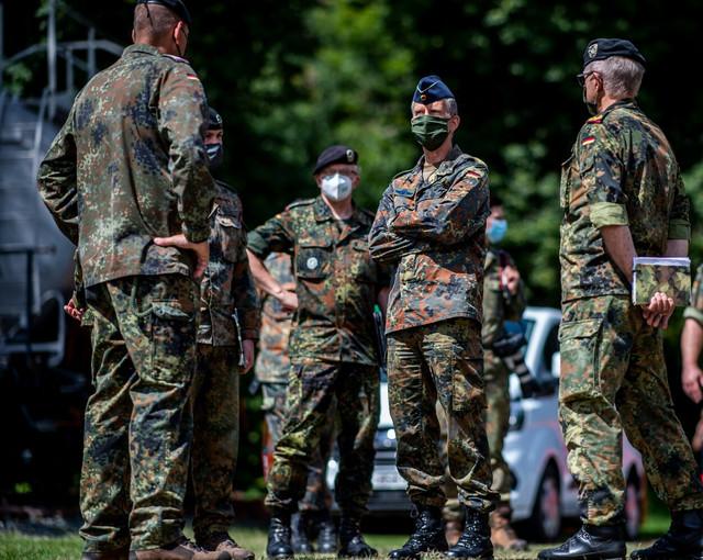 Nemačka vojska