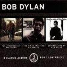 "Bob Dylan - ""The Freewheelin' Bob.../The Times..."""