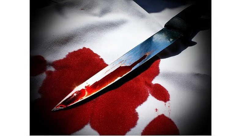 Student stabs teacher, classmate to death