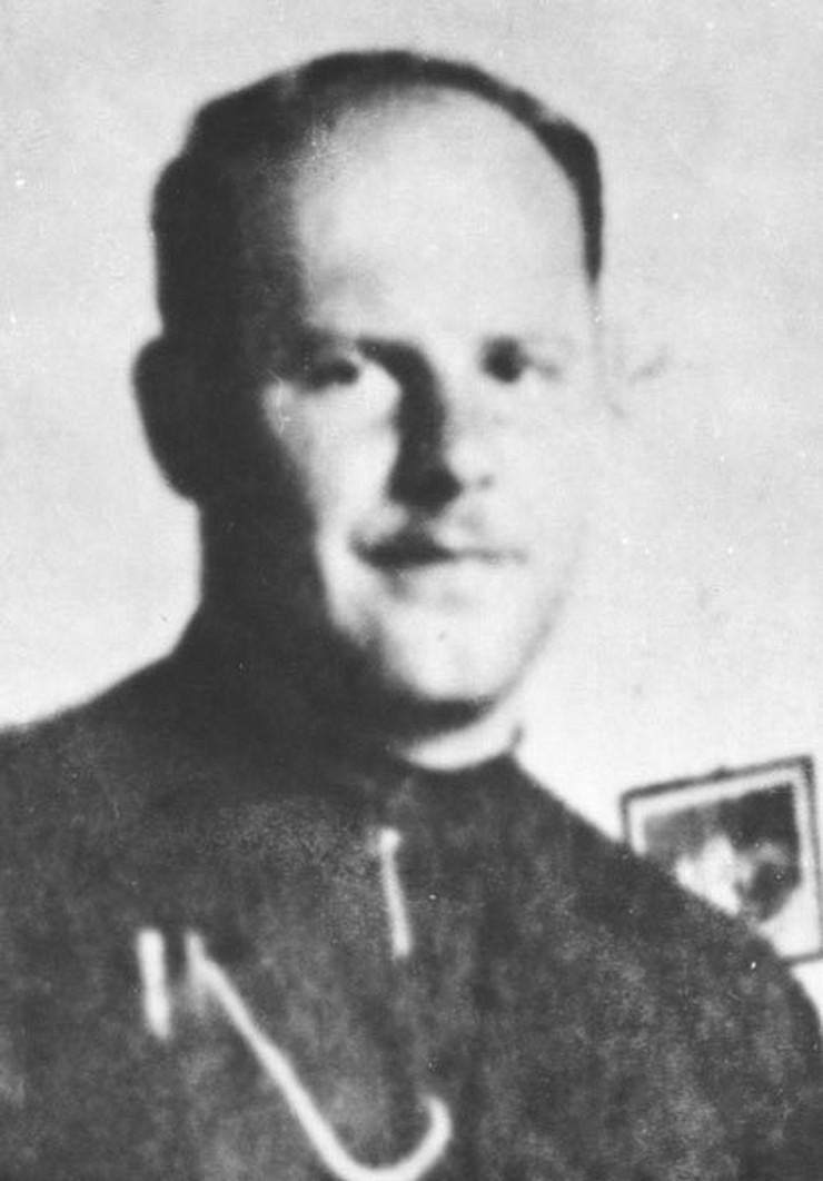 Miroslav Filipović