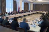 Vlada Republike Srpske budzet socijalni partneri