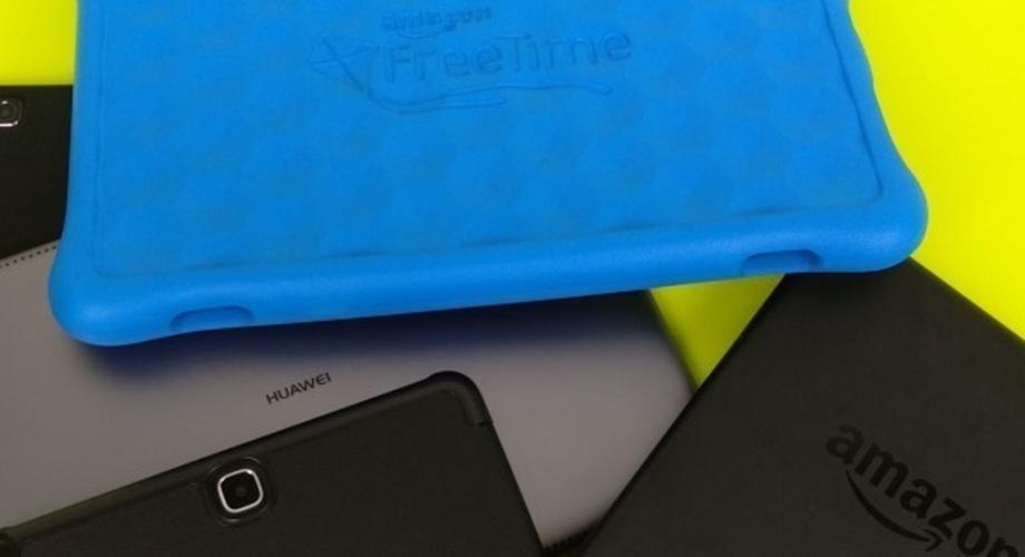 Sechs aktuelle Android-Tablets im Vergleichstest