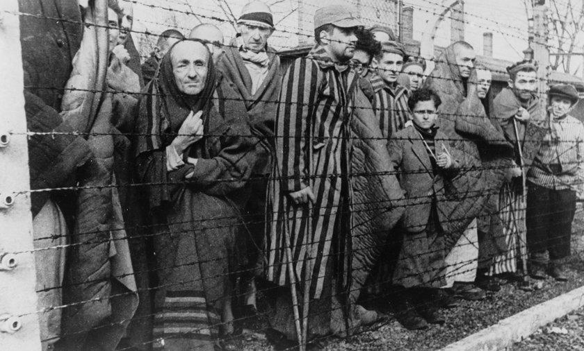 """Niemcy znów piszą o """"polskim obozie śmierci"""""""