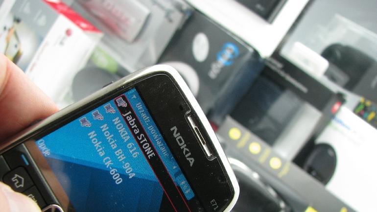 Bluetooth: oszczędzanie energii