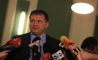 GPC: Sędzia Waldemar Żurek domagał się zwrotu alimentów