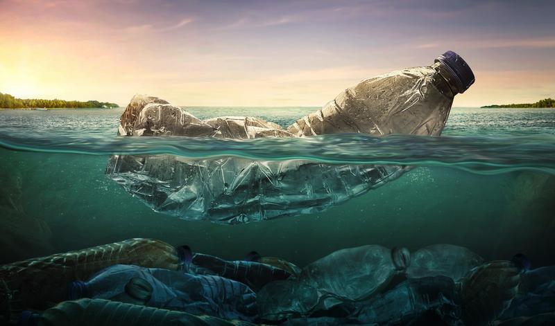 Mniej plastiku, więcej recyklingu