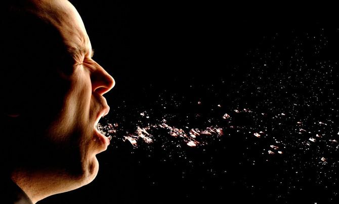 Virus se prenosi kapljično, kaže SZO