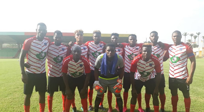 Lobi Stars beat Gor Mahia 2-0 to advance to CAF Champions League group stage