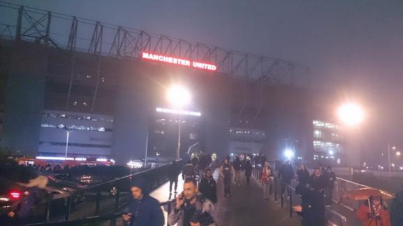 Ovako izgleda spoljašnjost stadiona
