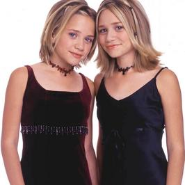 Mary-Kate i Ashley Olsen - jak obecnie wyglądają najpopularniejsze bliźniaczki na świecie?