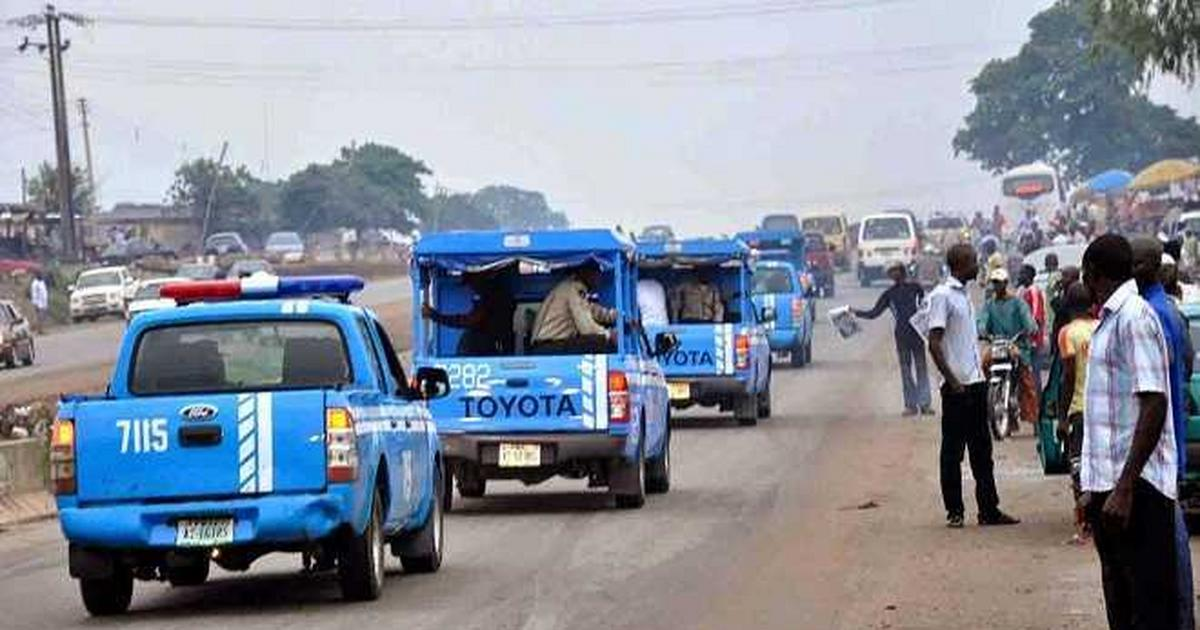 Plan your journeys, use alternative routes during 2 months diversion, FRSC tells motorists - Pulse Nigeria