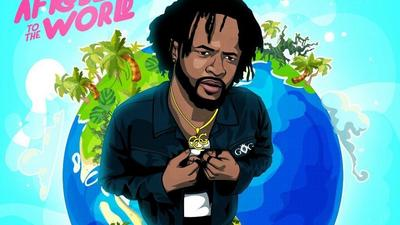 Danagog releases new album, 'Afrobeats To The World'