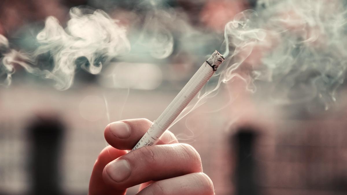 hogyan hat a dohányzásról való leszokás a szervezetre