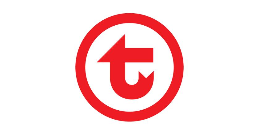 Nowe logo Warszawskiego Transportu Publicznego ujednolici dotychczas stosowane symbole na pojazdach, przystankach, biletach i budynkach